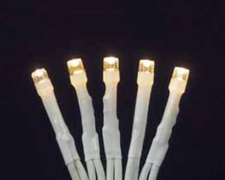 LED Lichterkette mit 20 LEDs
